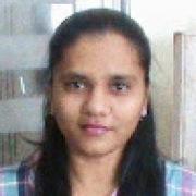 Manisha G. Garje