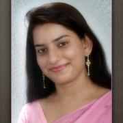 Akanksha Dwivedi