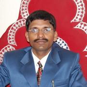 Dr. B. L. Sharma