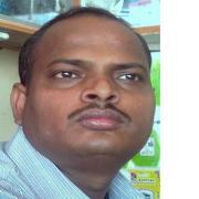 Shaikshavali Arkal
