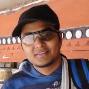 Nirnimesh Pandiya