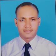 Ram Singh Bairwa