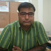 Dr. Rajeev Vashistha