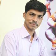 Chandrakant Dagadu Shete