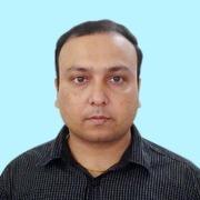 Dilip Poudyal
