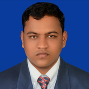 Jayanta Kumar Sahu