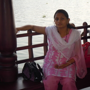 Rita Chaudhary