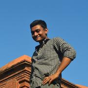 Sarthak Chakraborty