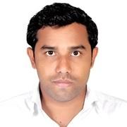 Chandrakant G Ganvir