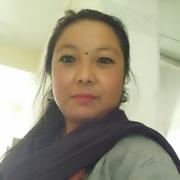 Kunchok Bhutia