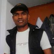 vishal Arvind Godbole