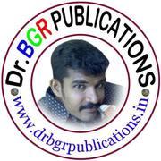 Dr.BGR Publications IJCSR