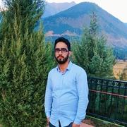Tahir Ahmad Reshi