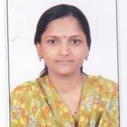 Joshi Sonal Vinodbhai