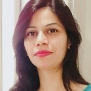Deepshikha Tripathi