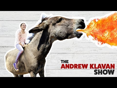 Democrats Are the Dragon Queen | The Andrew Klavan Show Ep. 705