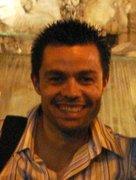 Diego García García