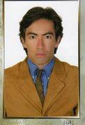 Marco Antonio Caballero Reyna