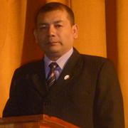 Henry Alberto Chero Valdivieso