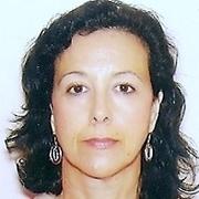 María José Díaz Sordo