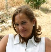 Margarita Villalba