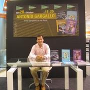 Antonio Gargallo Gil
