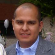 Sergio Alberto Pérez Lucio