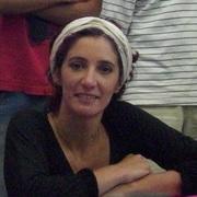 Lorena Montoya