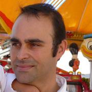 Antonio Jesus Ortiz