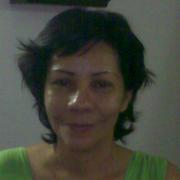 Ligia Urdaneta