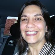 Cecilia Gómez Miliani