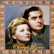 CHERYL LYNN'S TYRONE POWER LAND