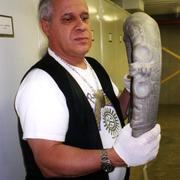 Pedro Guanikeyu Torres
