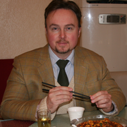 Klaus Solberg Søilen