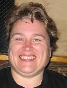 Sally Church, Ph.D