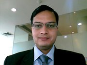 Deepankar Kamboj