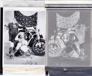 """Calendario 2014 """" Nonne e motori """""""
