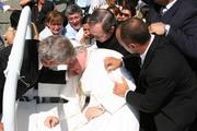 Pope John Paul II - assassination