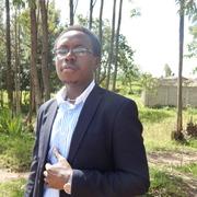 Ndayizeye Jean Paul