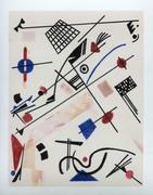 Stendhal's syndrome - impromptu homage to Kandinskij