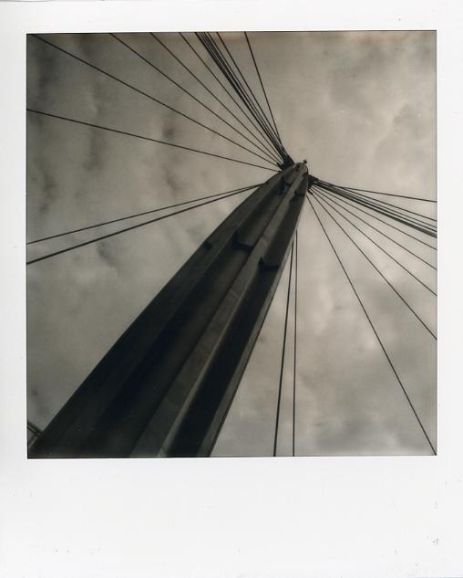Ponte del mare - Pescara