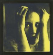 Polaroid Yellow - Elen Ina003