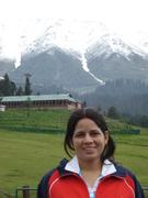 Amrita Malik Baliyan