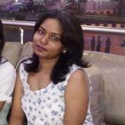 Ankita Bhairaviya