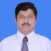 Ajit S. Joshi