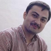 Madhvendra Shukla