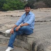 Suraj A. Kolhe