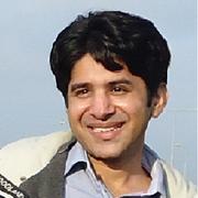 Sidharth Saini