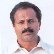 Dr P U Antony