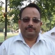 Dr. Mohinder Slariya